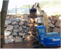Excavadora Cadenas 18-23 TN KOMATSU PC-210 6K