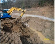 Excavadora cadenas KOMATSU PC 240