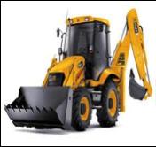Excavadora mixta JCB