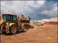 Excavadora mixta KOMATSU WA 380-6