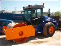 Rodillo LEBRERO 130-TT | 14 Tn.