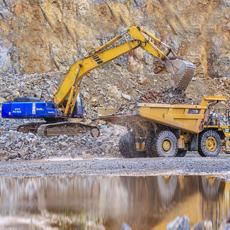 Movimiento de Tierras Minería
