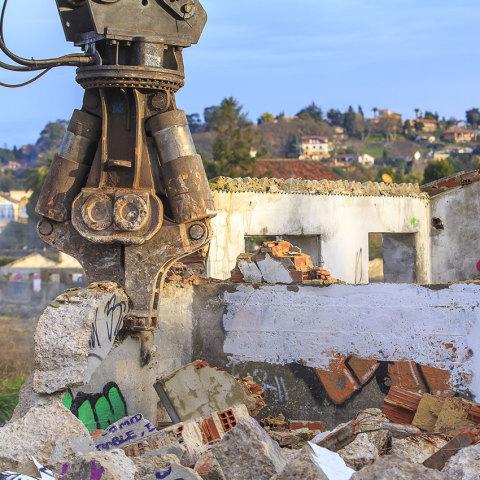 demoliciones obras civiles y edificaciones