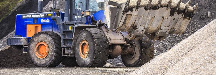 gestión de residuos de la construcción y demolición
