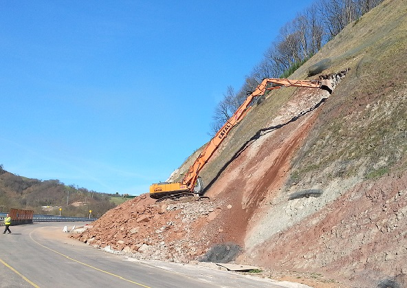 mejora carreteras asturias
