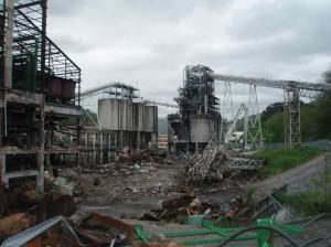 demolicion-desmantelamiento-lavadero-modesta-hunosa