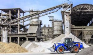 maquinaria pesada industria asturias