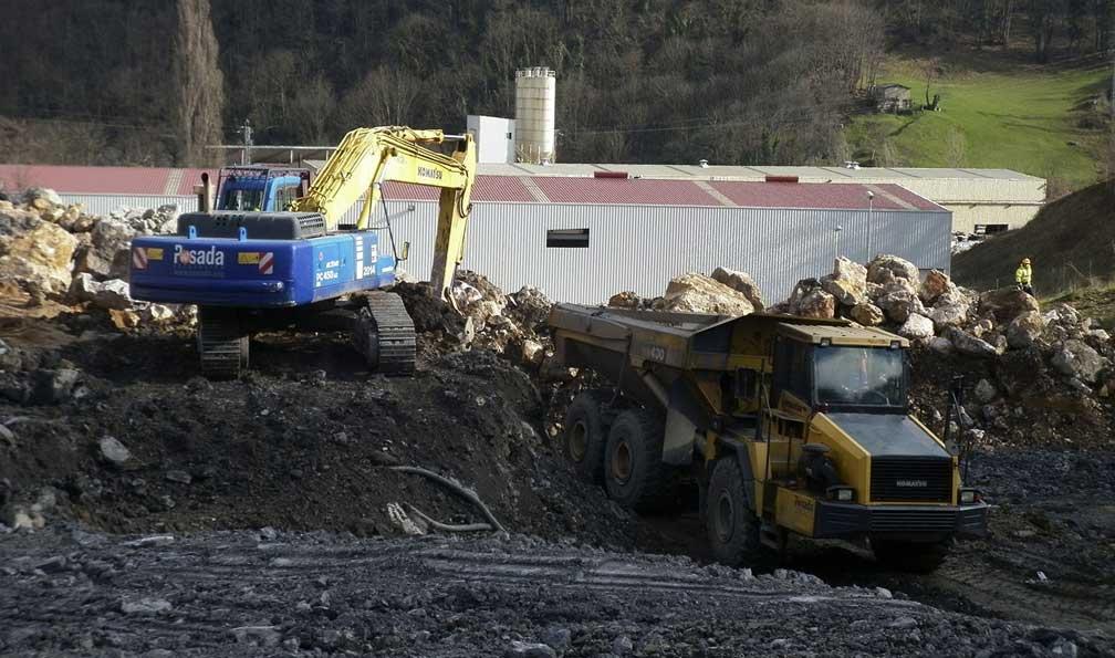 plan gestion residuos construccion demolicion