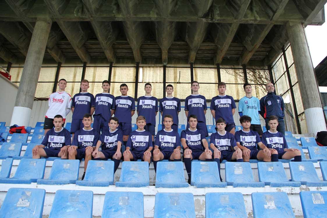 marino de luanco club de Fútbol
