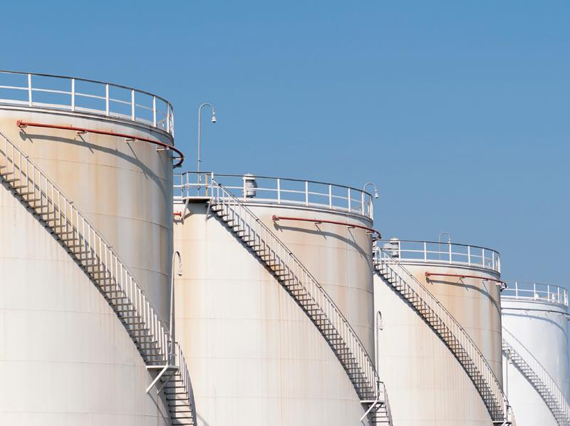 tanque productos petroliferos