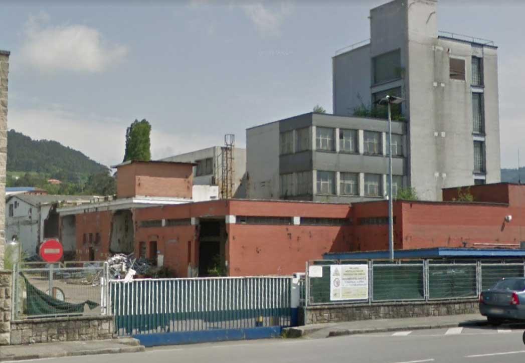 demolicion fabrica nestle villaviciosa